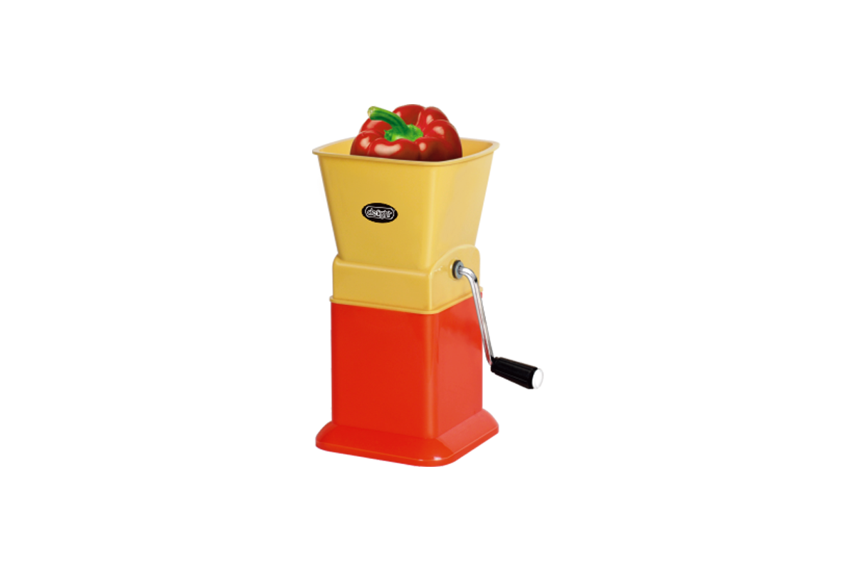 DK-404 Plastic Chilly Cutter