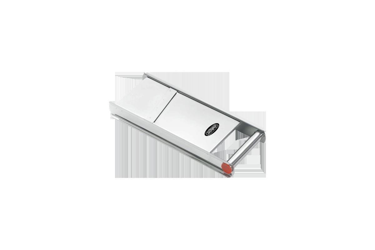 DK-503 SS Plain Slicer