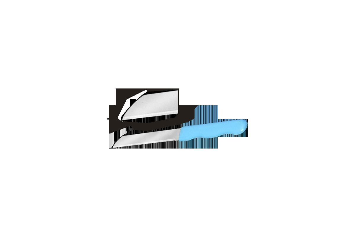 DK-612 Janta Knife (Plain)