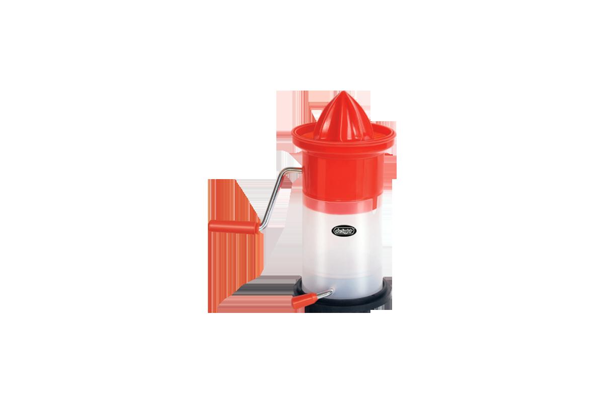 DK-832 Orange Juicer (Vacuum Base)