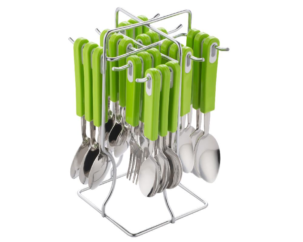 DK-218 Luxury Cutlery Set