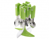 DK-216 Magic Cutlery Set