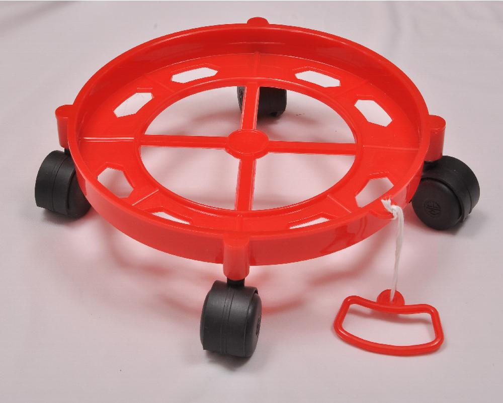 DK-955 Trolley Round Regular